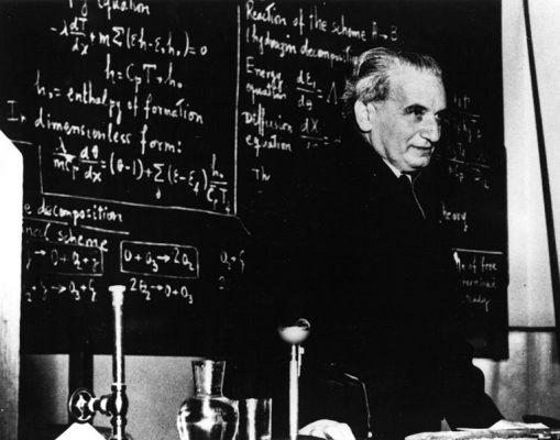 Amikor a magyarok a világ legjobb tudósait adták – Kármán Tódor…