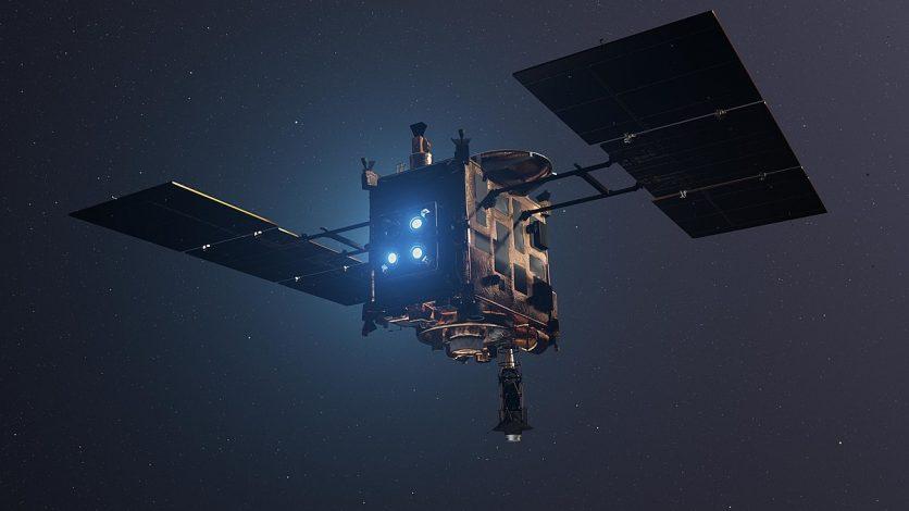 Az űrkutatásban tavaly történtek évtizedekre határozzák meg a világűr felfedezését