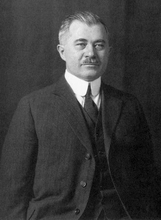 A híres Ford T-modell tervezésében több magyar is részt vett, a legfontosabb közülük Galamb József volt
