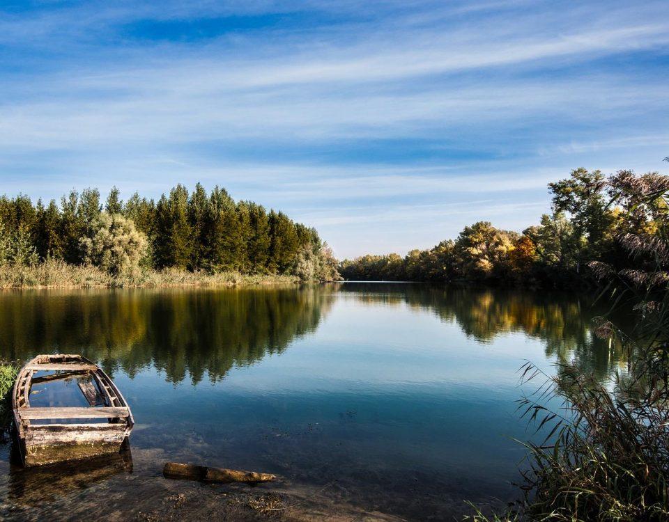 Bezerédi Duna ág