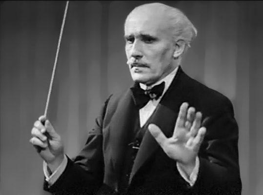 Szentek, álszentek és diktátorok pálcával – epizódok a karmesterség történetéből