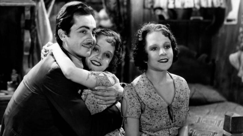 Szörnyszülöttek (1932)
