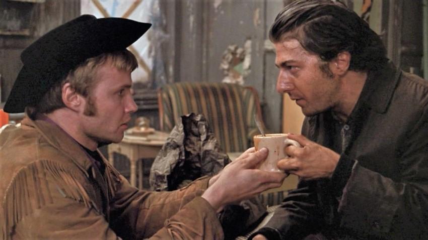 Éjféli Cowboy (1969)