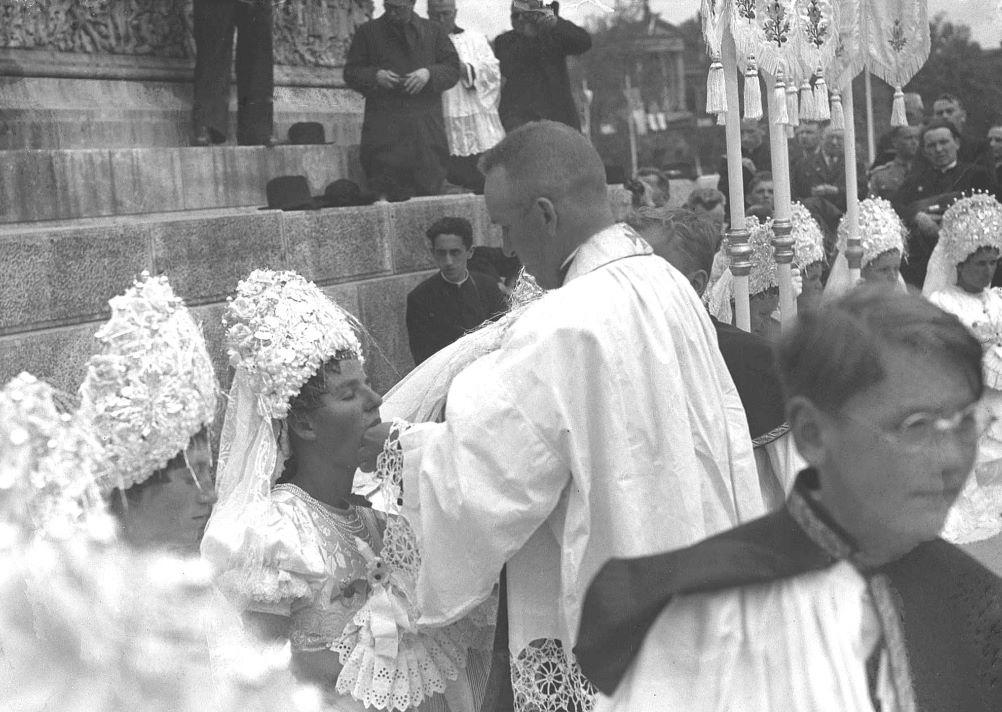 Eucharisztikus Világkongresszus 1938