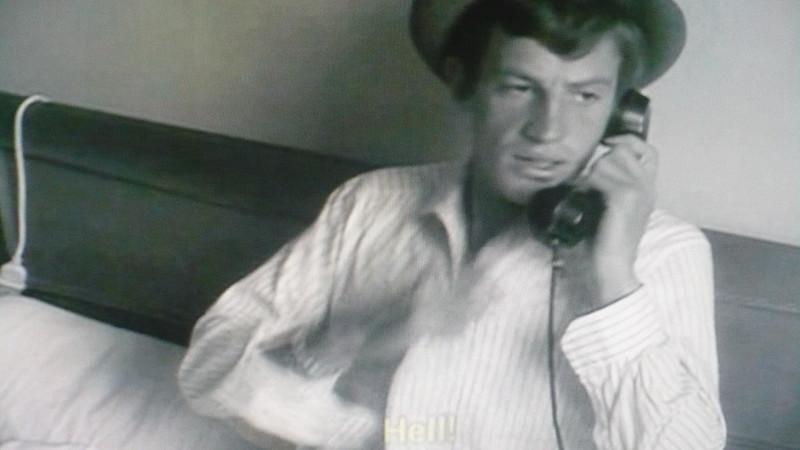 Az igazi kiugrás 1960-ban Jean-Luc Godard filmje, a francia újhullám alapműve, a Kifulladásig.