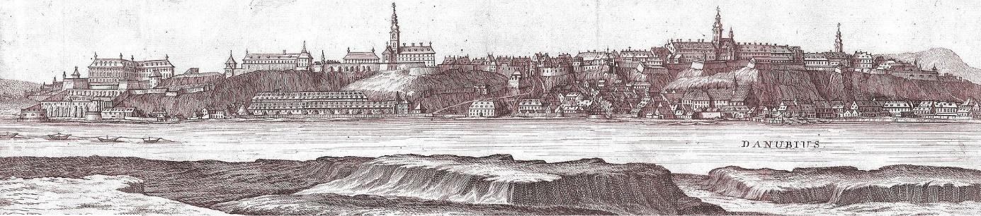 Ugyan a XVIII. században hivatalosan ismét Buda lett a főváros, de igazi hatalmi központ csak 1867 után lett