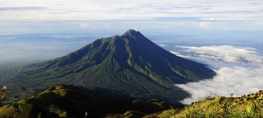 Merapi (Indonézia)